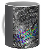 Fade To Grey Coffee Mug