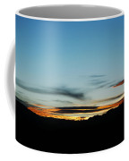Fade To Night Coffee Mug