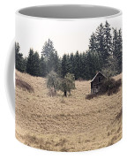 Faded Memories Coffee Mug