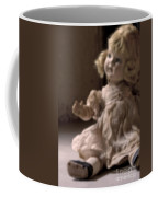 Faded Memories Coffee Mug