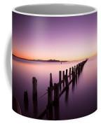 Fading Coffee Mug by Dustin  LeFevre