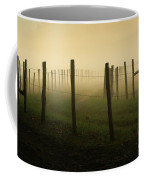 Fading Into The Fog Coffee Mug