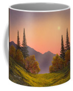 Fading Light Coffee Mug