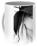 Fading Memory Coffee Mug