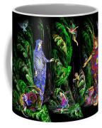 Faery Forest Coffee Mug