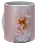 Faintly Pink - Rose Coffee Mug