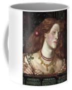 Fair Rosamund  Coffee Mug