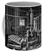 Fairbanks Morse Diesel Coffee Mug