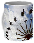 Fairground Fun 3 Coffee Mug