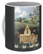 Fairhill Farm Coffee Mug