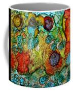 Fairies May Live Here Coffee Mug