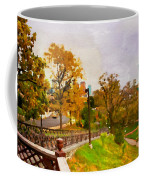 Fairmount View Coffee Mug