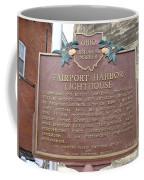 Fairport Harbor Lighthouse Coffee Mug