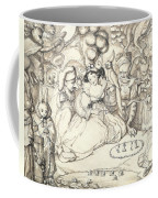 Fairy Concert, C.1830 Coffee Mug