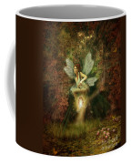 Fairy Forest Lake Coffee Mug