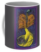 Fairy Godmother By Jrr Coffee Mug