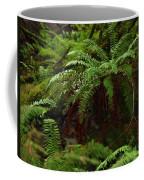 Fairy Hideaway Coffee Mug