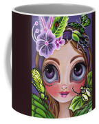 Fairy Of The Insects Coffee Mug