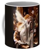 Fairy Of The Key Coffee Mug