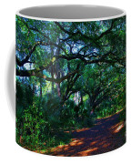 Fairy Path Coffee Mug