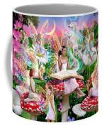 Fairy Story Coffee Mug