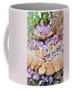Fairy Trumpets Coffee Mug