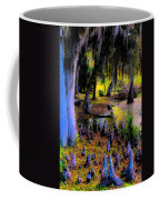 Fairyland Of Gnomes Coffee Mug