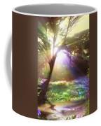 Fairyland Sunset Coffee Mug