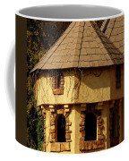Fairytale Castle Coffee Mug