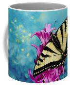 Fairytale Garden Coffee Mug