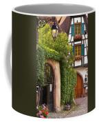 Fairytale Village Coffee Mug