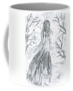 Fairytale Winter Coffee Mug