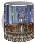 Faith Evermore Coffee Mug