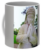 Faithful Fran Coffee Mug
