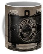 Falcon Minicam Junior Coffee Mug