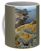 Falkland Islands Coffee Mug