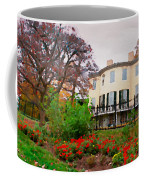 Fall At Lemon Hill Coffee Mug