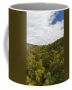 Fall Color Hills Mi 2 Coffee Mug