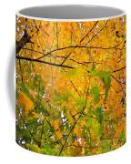 Fall Colors 2014-8 Coffee Mug
