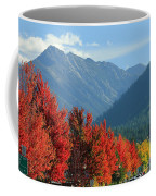 Fall Colors In Joseph Or Coffee Mug
