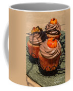 Fall Cupcakes Coffee Mug