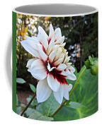 Fall Dahlia Coffee Mug