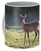 Fall Fawn Coffee Mug