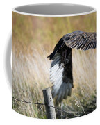 Fall Flight Coffee Mug