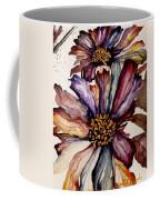 Fall Flower Colors  Coffee Mug