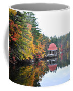 Coggshall Park, Fitchburg Ma Coffee Mug
