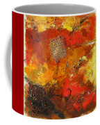 Fall Foliage Coffee Mug
