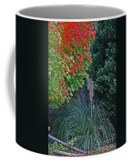 Fall Grass Coffee Mug