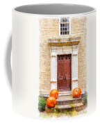 Fall Harvest Coffee Mug