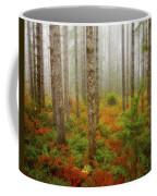 Fall Has Come Coffee Mug